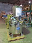 2003 Olsa 300 Liter 316L Stainl