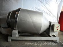 BCH 3000L Stainless Steel Tumbl