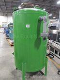 350 Gallon Carbon Filter Tank