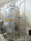 Feldmeier 450 Gallon Single Wal