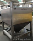 IMA Zanchetta 1000 Liter 316 St