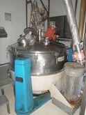 1985 Ferrum 450 kg Vertical Cen