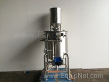 Polar 300 Liter Stainless Steel
