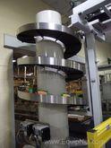 2013 Ambaflex Spiral Conveyor