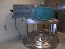 1000 Gallon Crepe Jacketed Stai