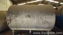 Stainless Steel Horizontal 1500
