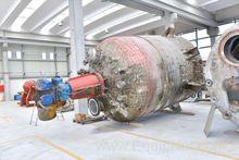 Cominox 35 m3 Reactor