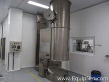 Complete Fluid Bed Dryer System