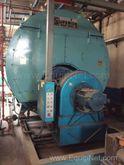 1998 Superior 600Hp Boiler