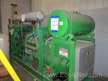 Lima 125 Kw Diesel Generator