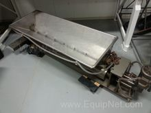 Stainless Steel Roll Salter Sug