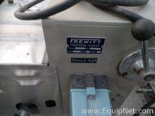 Frewitt GLA ORV Granulator