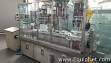 Ronchi Bottle Filler Capper