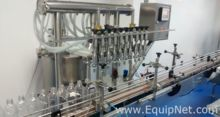 Bottle Filling Line Manufacture