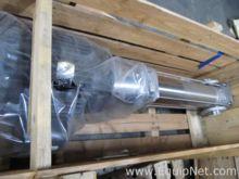 Grundfos 40 HP Vertical Stainle