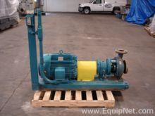 Goulds Pumps 3196 MTX Series