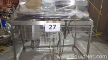 Alfa Laval Separator Skid with