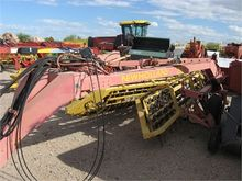 Used HOLLAND 216 in