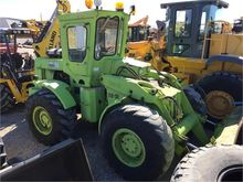 Used TEREX 7231AA in