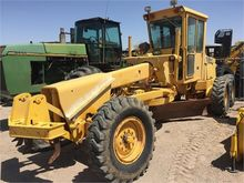 Used DEERE 570A in T