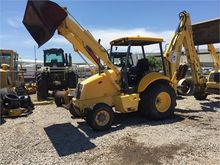 Used 2000 HOLLAND LB