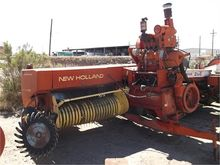 Used 1980 HOLLAND 50