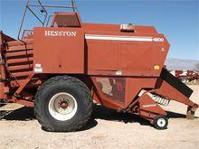 Used 1985 HESSTON 48