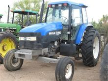 Used 1998 HOLLAND 81