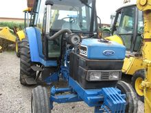 Used 1995 HOLLAND 56