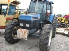 Used 1996 FORD 7740