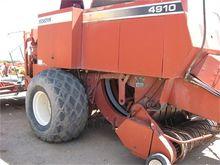 Used 1999 HESSTON 49