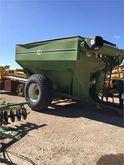 Used 2002 J&M 750 in
