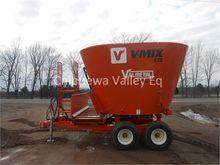 2014 VALMETAL V-MIX 575