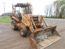Used 1988 CASE 580K