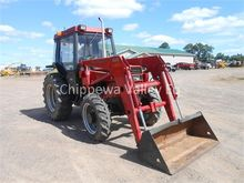 Used 1988 CASE IH 58
