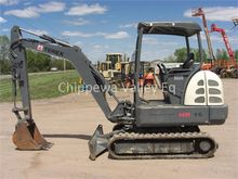Used 2004 TEREX HR16