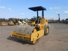 1999 CATERPILLAR CS-433C