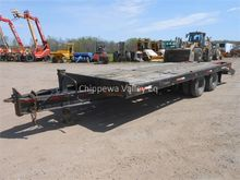 Used 1994 TOWMASTER
