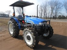 2014 NEW HOLLAND WORKMASTER 55