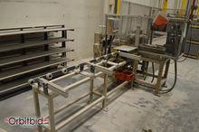 Notch/Pierce Press Machine – In