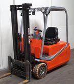 Used 2007 BT C3E160L