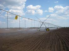 Used T-L irrigation