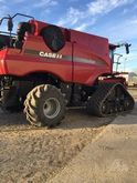 Used 2014 CASE IH 92