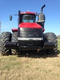 2015 CASE IH STEIGER 500 HD