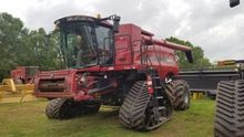 Used 2016 CASE IH 92