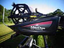 2015 MAC DON FD75