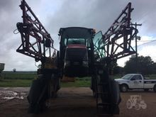 2013 CASE IH PATRIOT 2240