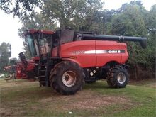 Used 2005 CASE IH 80