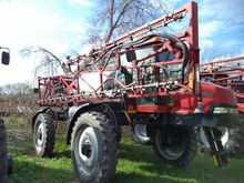 2010 CASE IH PATRIOT 3330