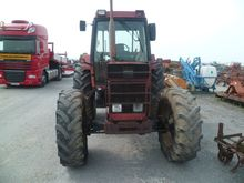 Used 1985 CASE IH TR